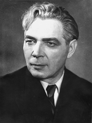 Агеев Евгений Иванович