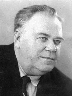 Пономарёв Сергей Иванович